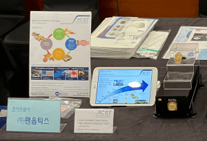 Our products at the 10th Terahertz Technology Workshop